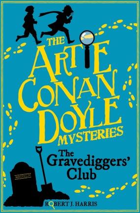 FL_Artis Conan Doyle